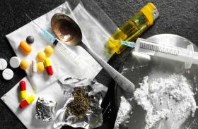 पंजाब में चुनावी तलाशी में अब तक 212 करोड की ड्रग बरामद