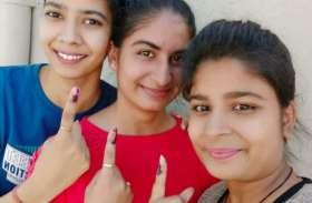 Lok Sabha Election Rajasthan LIVE- राजस्थान में संपन्न हुआ चुनाव, दूसरे चरण की 12 सीटों पर 63.74 फीसदी हुआ मतदान