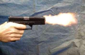 युवक ने गर्ल फ्रेंड को गोली मारने के बाद अपनी भी जान दे दी, जेब से निकला सुसाइड नोट जिससे खुला यह राज