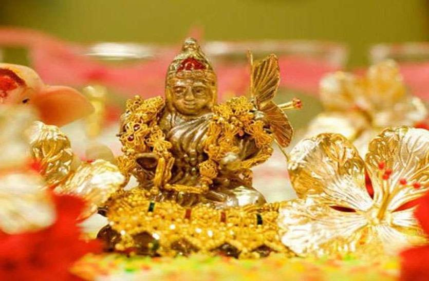 अक्षय तृतीया के दिन मां लक्ष्मी की पूजा के साथ करें ये खास उपाय, खूब बरसेगा धन