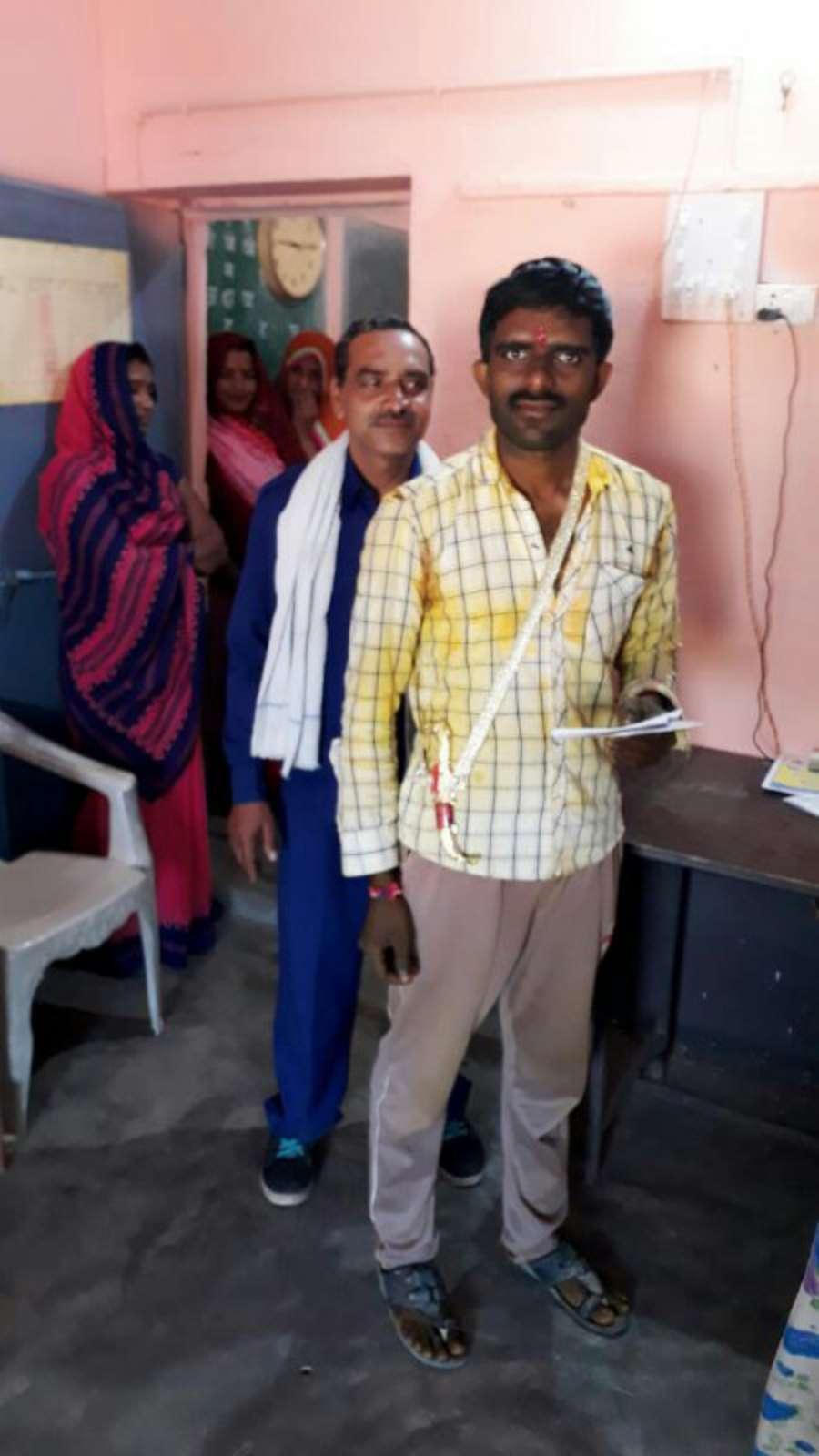 lok sabha election 2019 voting
