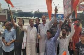 VIDEO परशुराम जयंती पर शहर विधायक शैलेश हुए भव्य रैली में शामिल, दिया समाज में एकता का सन्देश !