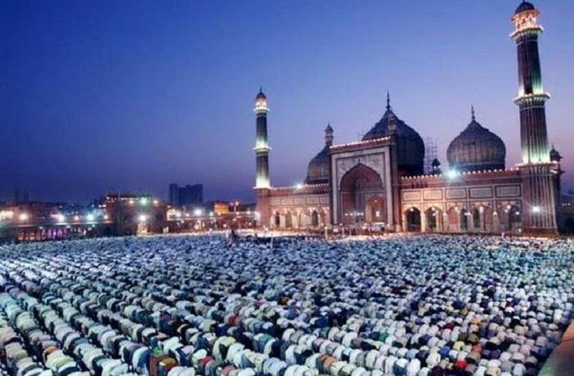 पन्द्रह घंटे से अधिक अवधि का रहेगा हर रमजान