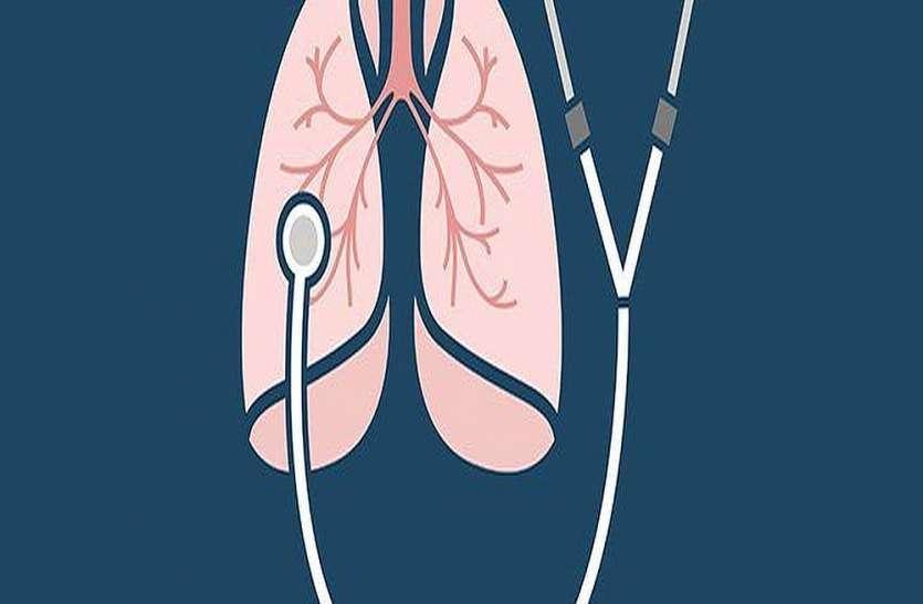 World Asthma Day : प्रदूषण और धूल की चपेट में आकर हो सकते हैं अस्थमा का शिकार