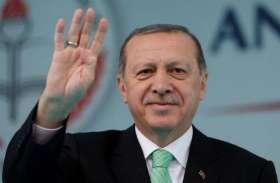तुर्की: राष्ट्रपति एर्दोगान को मिली सफलता, चुनाव आयोग ने इस्तांबुल में फिर से वोटिंग कराने के दिए आदेश