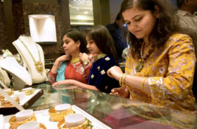 Akshaya Tritiya: गोल्ड ज्वैलरी पर ये ब्रांड्स दे रहे खास ऑफर, यहां से सस्ते में खरीदे सोना