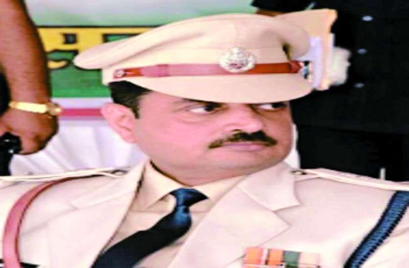 नान घोटाला मामले में IPS रजनेश सिंह को हाइकोर्ट से मिली राहत