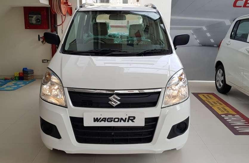 रेनो Triber को टक्कर देगी 7 सीटर Maruti Wagon R, कम कीमत में मिलेंगे शानदार फीचर्स