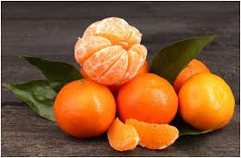 बीमारियों से लडऩे की ताकत बढ़ाता है संतरा