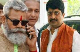 ठाकुर सज्जन सिंह का किरदार निभाने वाले अनुपम श्याम ओझा ने किया राजा भैया की पार्टी का समर्थन