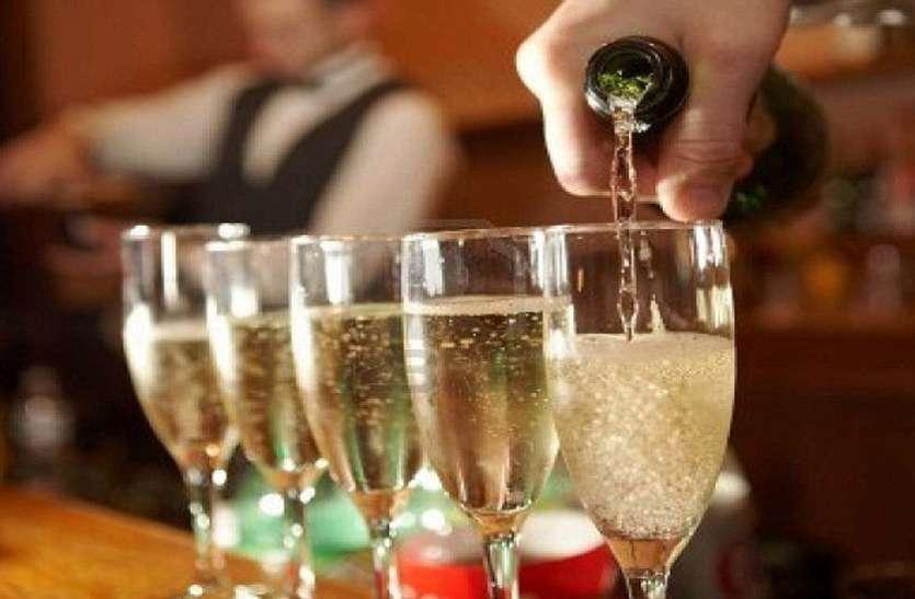 अधिक रेट पर शराब बिकी तो नपेंगे अफसर,अप्रैल में सामने आये अवैध शराब के 947 मामले