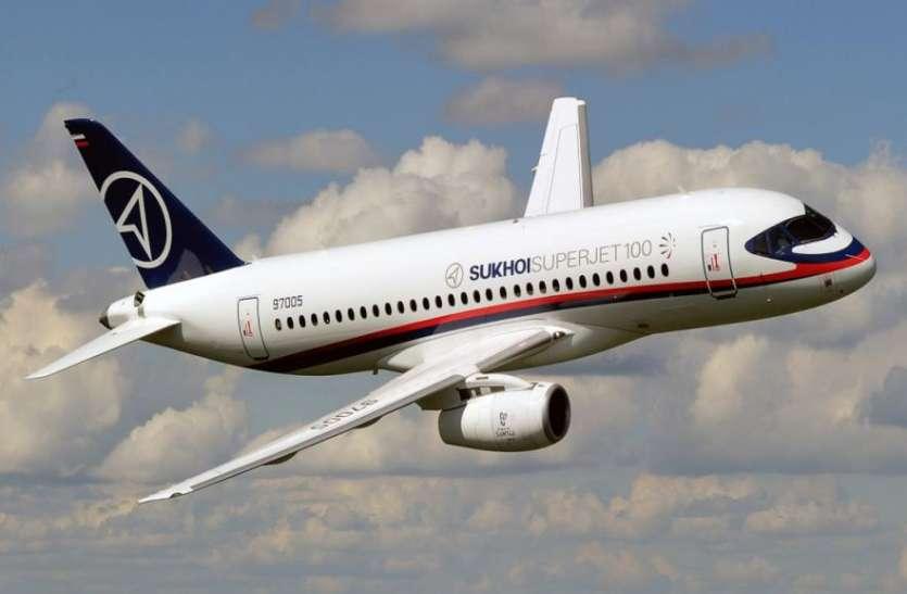 विमान हादसे के बाद रूसी एयरलाइन यमल ने सुखोई सुपरजेट ऑर्डर को किया रद्द