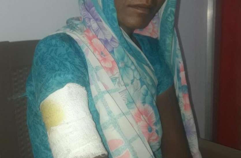 इंजेक्शन लगाने के दौरान टूटा निडिल, छह घंटे बाद  डॉक्टरों ने ऑपरेशन से निकाला टुकड़ा