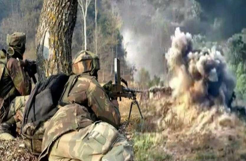 सीजफायर उल्लंघन पर पाकिस्तान का दोहरा खेल, भारतीय दूत को तलब कर मांगा जवाब