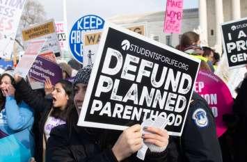अमरीका: जॉर्जिया में 6 सप्ताह के गर्भ का गर्भपात कराने पर प्रतिबंध, नए कानून को मिली मंजूरी