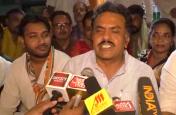 कांग्रेस नेता संजय निरूपम का पीएम पर विवादित बयान, कहा आधुनिक औरंगजेब हैं मोदी