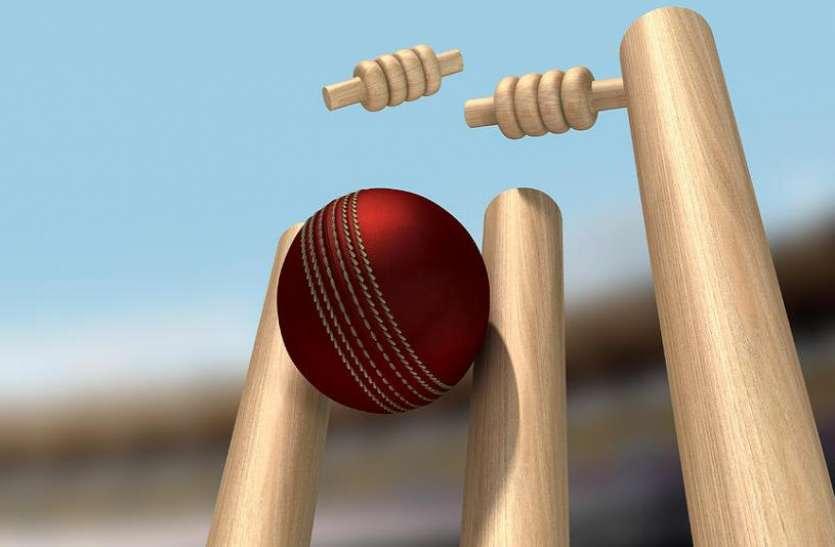 जयपुर में ऐसा क्रिकेट मैच नहीं देखा होगा आपने आज तक