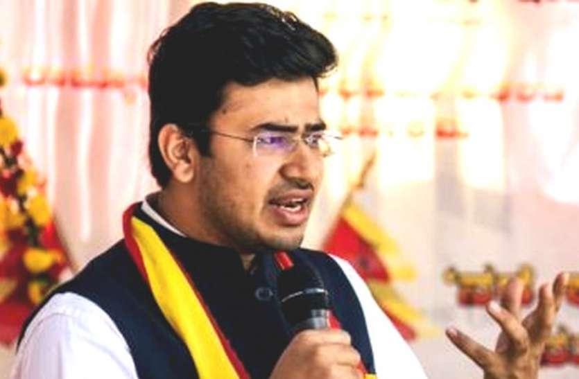 भाजपा के युवा प्रत्याशी बोले- मोदी और शाह ने की सज्जन राजनीति की शुरुआत, रोजगार नहीं भ्रष्टाचार घटा