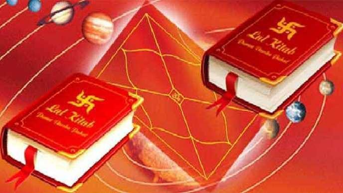 laal kitab astrology