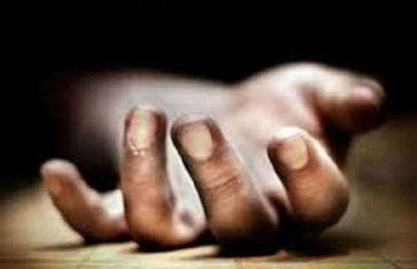 YOUNG GIRL DEATH IN MADHYA PRADESH
