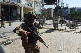 लाहौर की दरगाह में बम धमाका, आठ लोगों की मौत, पच्चीस घायल