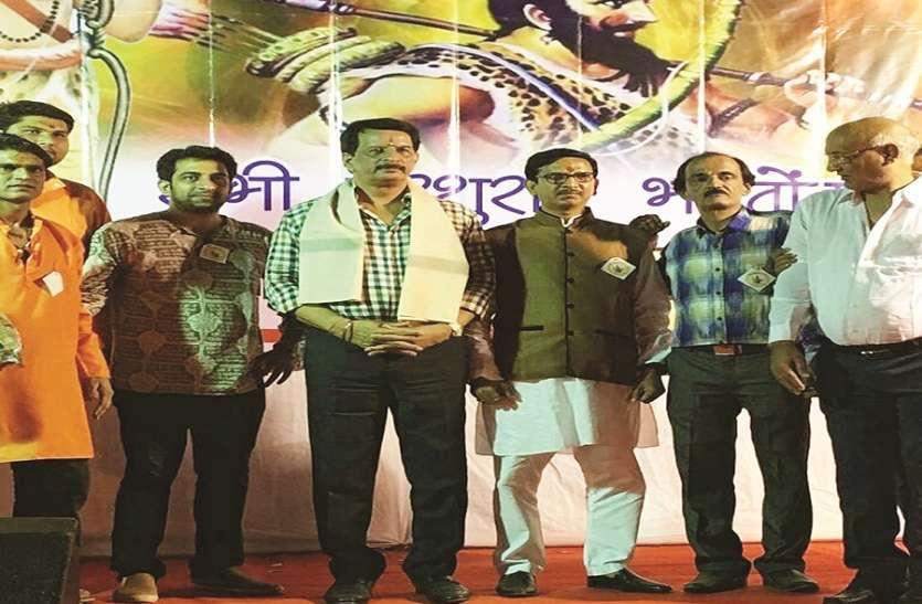 ब्राह्मण समाज की एकजुटता पर बल