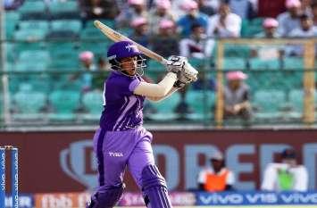 महिला टी-20 चैलेंज : दीप्ति की घातक गेंदबाजी भी ट्रेलब्लेजर्स को नहीं दिला सकी जीत, वेलोसिटी ने 3 विकेट से दी मात