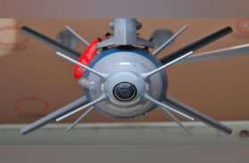 बुलंद इमारतों और मजबूत बंकरों को तबाह कर देता है स्पाइस 2000, इजराइल से खरीदेगी वायुसेना