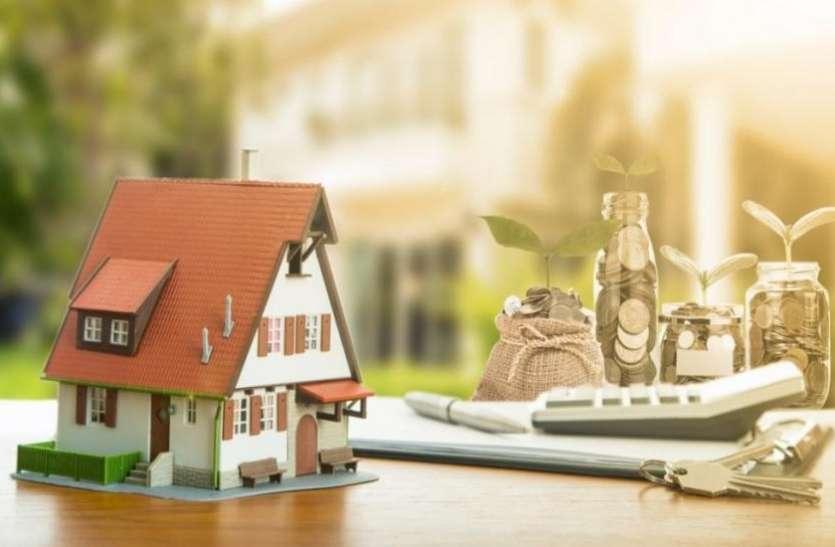 घर खरीदारों के लिए बड़ी खुशखबरी, फ्लैट कैंसल होने पर अब वापस मिलेगा GST