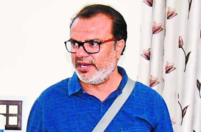 200 करोड़ के जीएसटी फर्जीवाड़े का मास्टरमाइंड अहमदाबाद से गिरफ्तार
