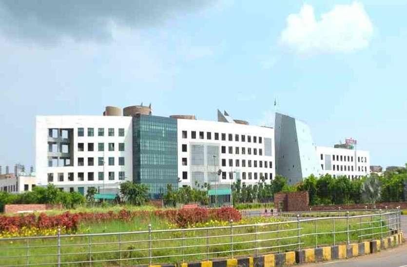 छत्तीसगढ़ के तीन IAS व एक भारतीय दूरसंचार सेवा के अफसर के प्रभार में हुआ बदलाव