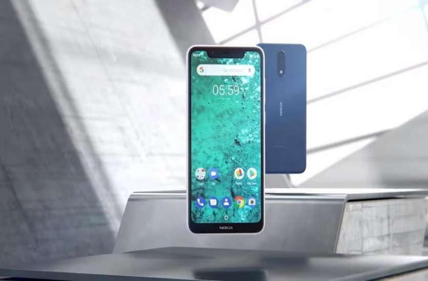 Nokia 6.1 Plus और Nokia 5.1 Plus को सस्ते में खरीदने का मौका, बस कल भर उठा सकेंगे फायदा