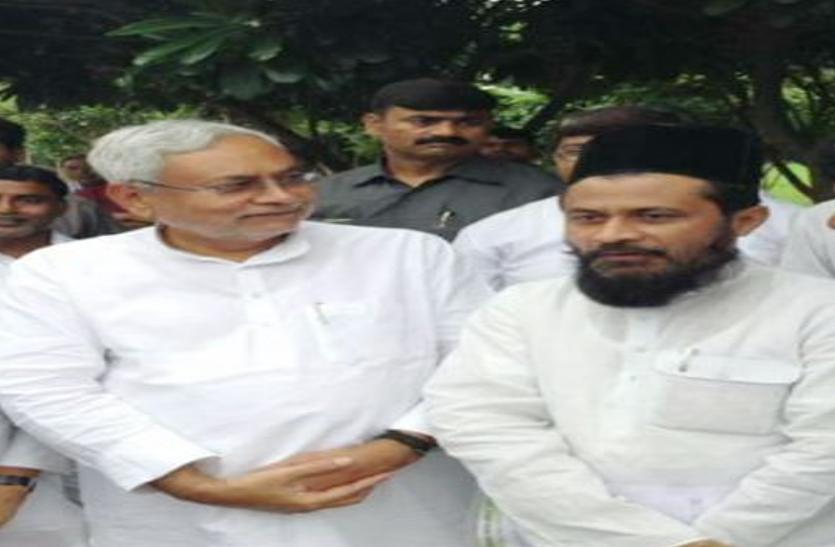 जदयू नेता ने कहा-एनडीए को सरकार बनानी है तो नीतीश को पीएम बनाना होगा, मची खलबली