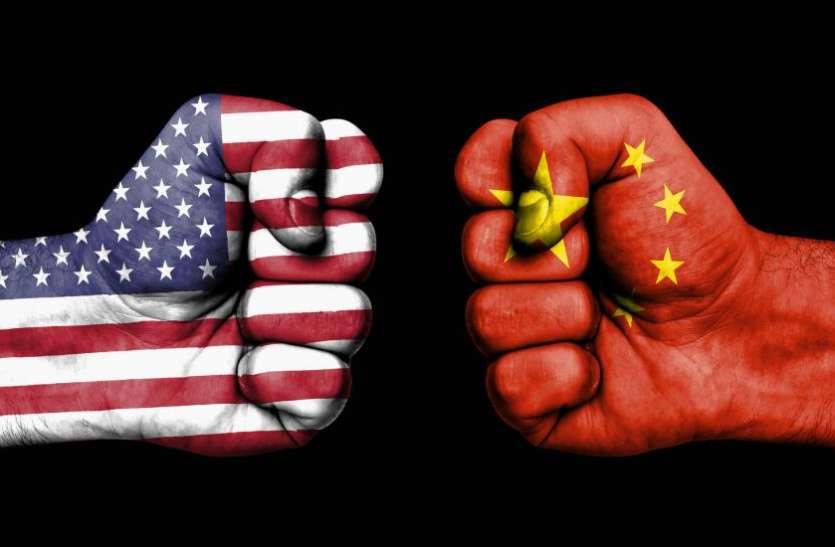 अमरीका ने चीन पर लागू किया 200 अरब डॉलर का टैरिफ, 5 हफ्ते के निचले स्तर पर फिसले इक्विटी बाजार