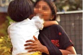 सूनी हो गई मां की गोद, एक साथ मौत के मुंह में समां गये दोनों बच्चे, शव से लिपट-लिपट मां को रोते देख सभी के आंखों में भर आये आंसू