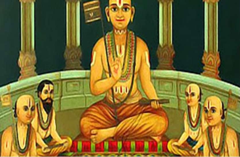 राम कथा सारे जगत को पवित्र करने का माध्यम