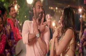 'De De Pyaar De' का नया गाना 'Mukhda Vekh Ke' रिलीज : रकुल को इंप्रेस करते दिखे अजय