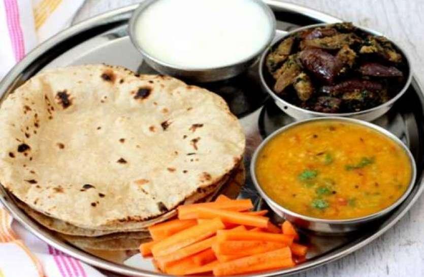आईआरसीटीसी ने ट्रेनों में बढ़ाए खाने के दाम शाकाहारी थाली 50 की जगह मिलेगी 80 रुपए में