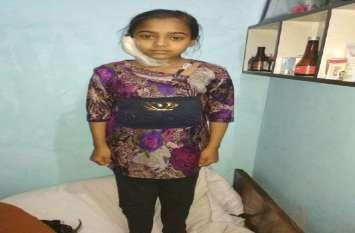 दिल्ली में मौत की जंग लड़ रही जिले की बेटी, किडनी हो गई खराब, बहन किडनी देने तैयार, लेकिन पिता के पास नहीं ऑपरेशन के पैसे