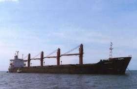 अमरीका ने उत्तर कोरिया के मालवाहक जहाज को किया जब्त, दोनों देशों में तनाव बढ़ने की आशंका