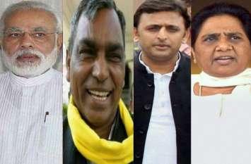 UP की राजनीति की बड़ी खबर, ओमप्रकाश राजभर की पार्टी ने इस लोकसभा सीट पर कांग्रेस प्रत्याशी को दिया समर्थन