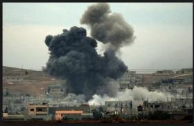 VIDEO: सीरियाई सेना आतंकियों के खिलाफ चला रही है अभियान, कई मोर्चों पर शुरू की घेराबंदी