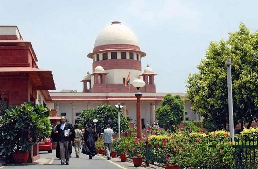 अयोध्या विवाद: सुप्रीम कोर्ट ने मध्यस्थता पैनल को 15 अगस्त तक का समय दिया