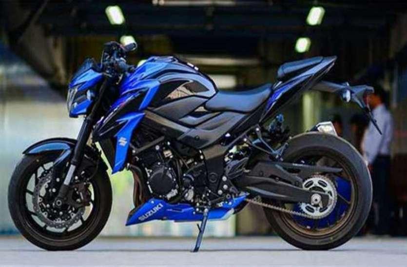 लॉन्चिंग से पहले लीक हुई SUZUKI की इस धाकड़ 250cc बाइक की डीटेल, 20 मई को होगी लॉन्च