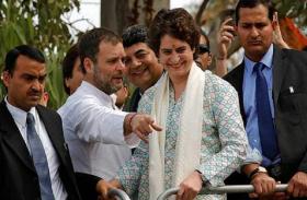 आज हिमाचल के ऊना में गरजेंगे राहुल गांधी, बहन प्रियंका यूपी में संभालेंगी चुनावी मोर्चा