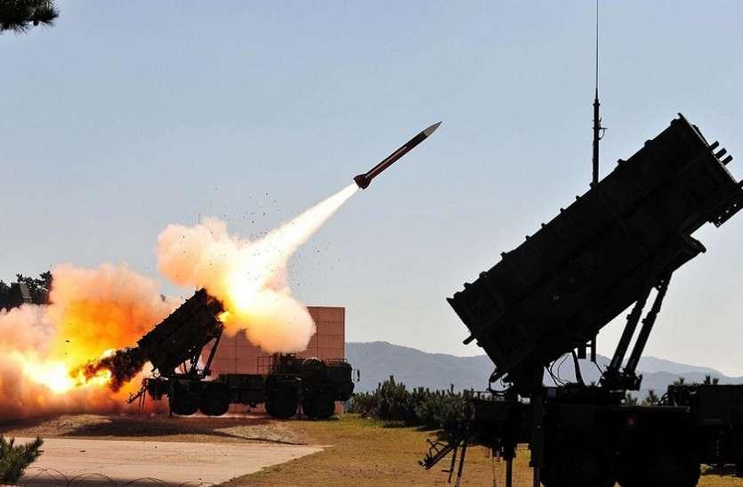 ईरानी खतरों से निपटने की चुनौती, अमरीका ने खाड़ी में तैनात कीं पैट्रियट मिसाइलें