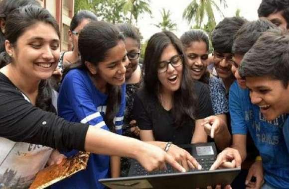 पंजाब स्कूल शिक्षा बोर्ड की 12वीं की परीक्षा में तीन टॉपर विद्यार्थियों ने हासिल किए इतने प्रतिशत अंक