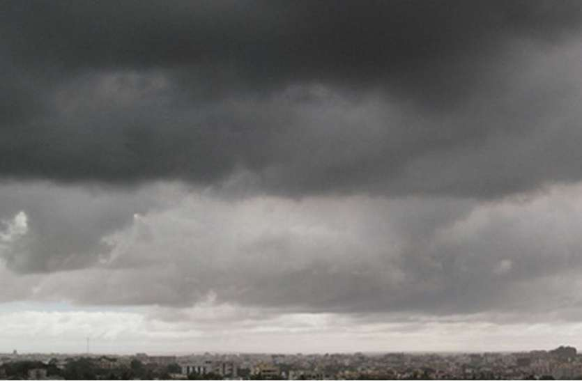 Weather Alert- मतदान के दिन मौसम का मिल सकता है साथ, बही परिवर्तन की बयार