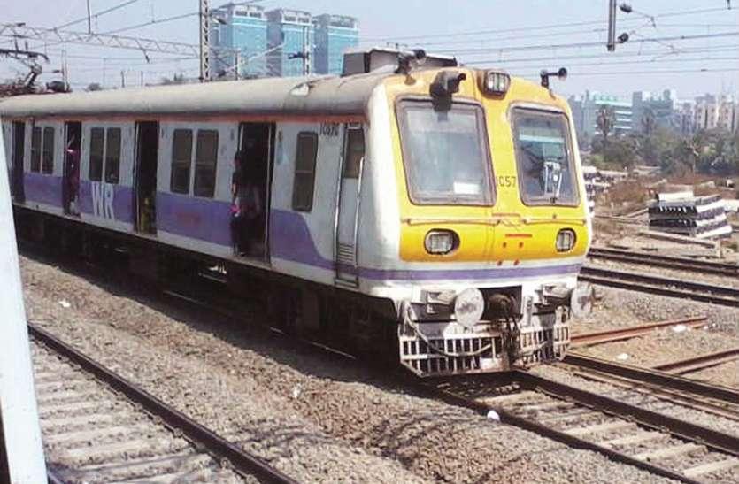 एक जून तक पूरा होगा रेलवे का प्री मानसून कार्य