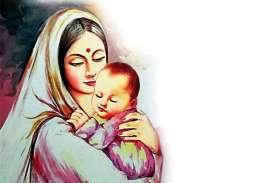 #Mothersday तो क्या माँ की कोख मे ही दम तोड़ रही हैं भविष्य की माँ यानी बेटियां